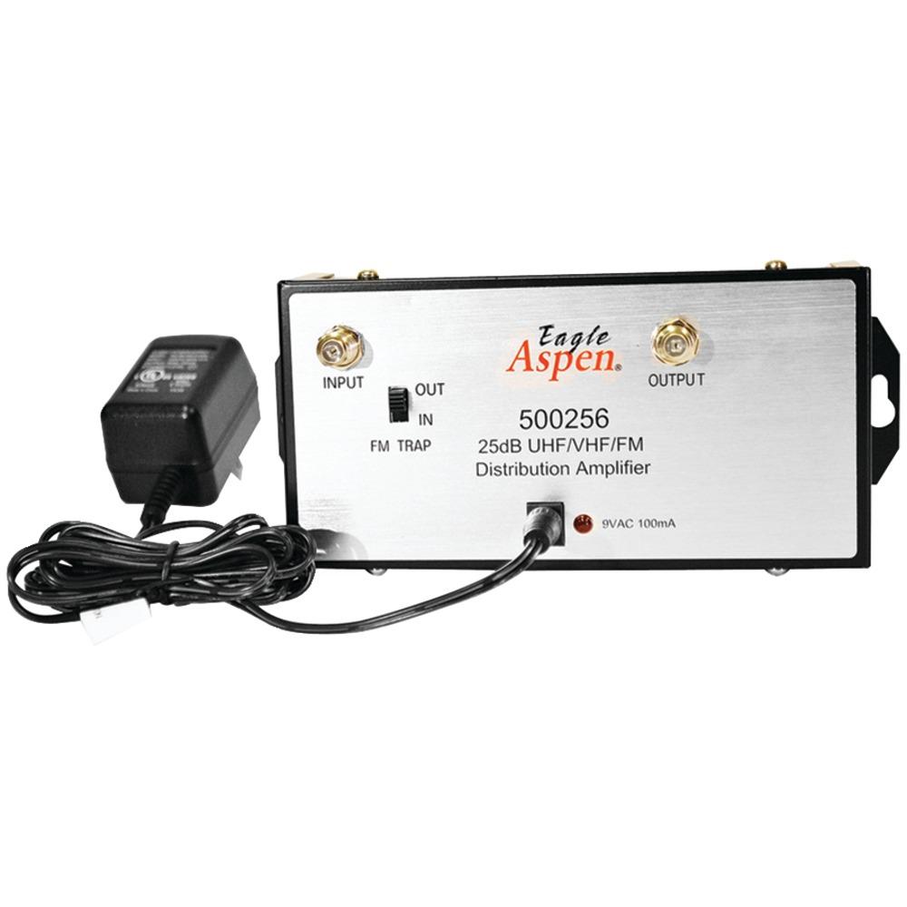 EAGLE ASPEN 500256 25 dB Distribution Amp - Other -