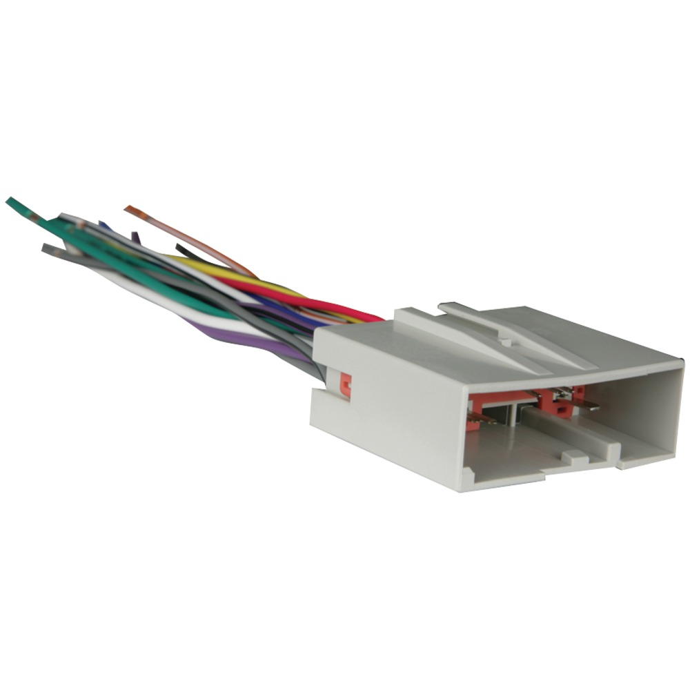 METRA 70-5520 2003 & Up Ford Harness - Wiring Harnesses -