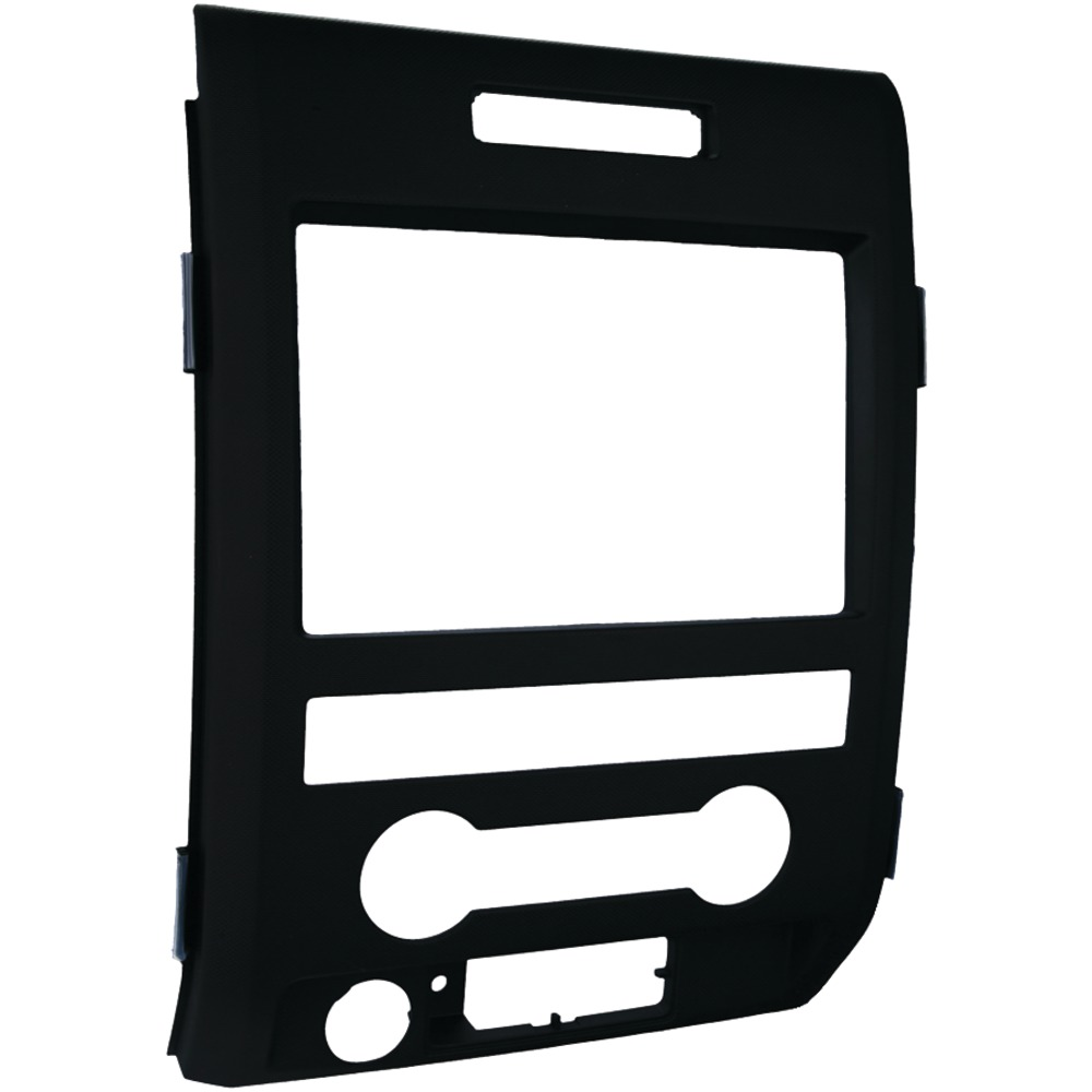 METRA 95-5820B 2009 - Up Ford F-150 Double-DIN Mounting Kit - Wiring Harnesses -