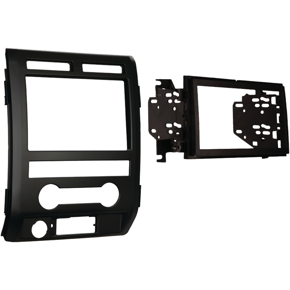 METRA 95-5822B 2009 - Up Ford F-150 Double-DIN Installation Kit - Wiring Harnesses -