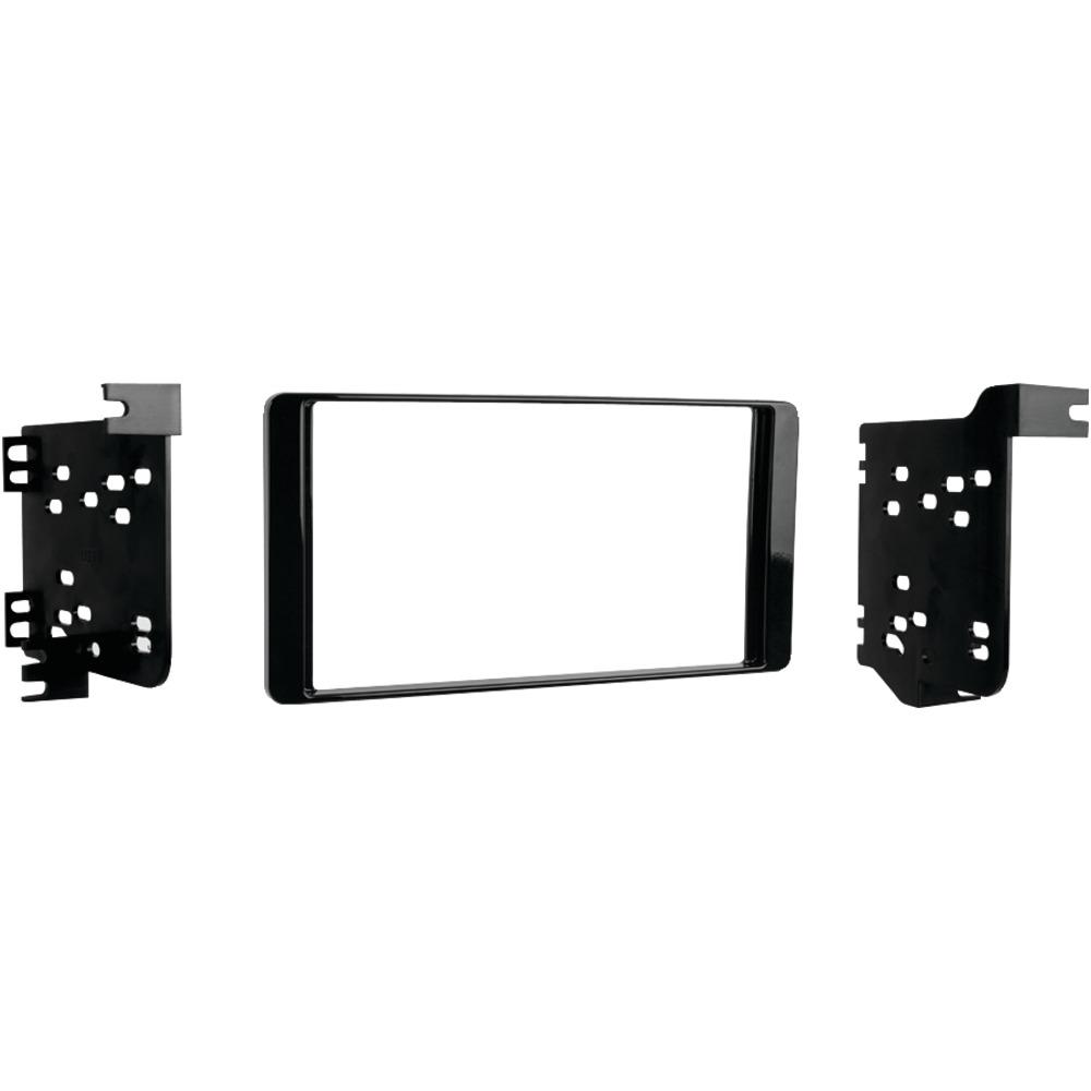 METRA 95-7015CHG 2014 Mitsubishi Outlander Double-DIN Installation Kit - Wiring Harnesses -