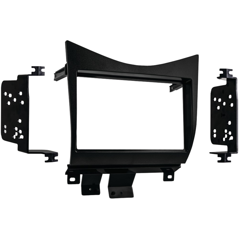 METRA 95-7862 2003 - 2007 Honda Accord Lower Dash Double-DIN Installation Kit - Wiring Harnesses -