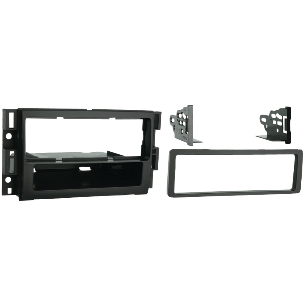 METRA 99-3305 2006 - Up GM Single-DIN Multi Kit - Wiring Harnesses -