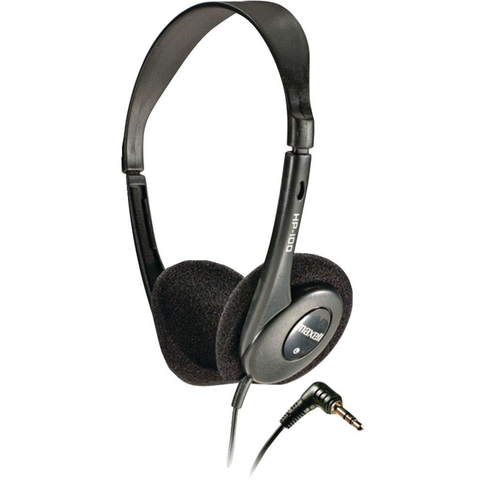 MAXELL 190319 - HP100 Dynamic Open Air Headphones - Other -