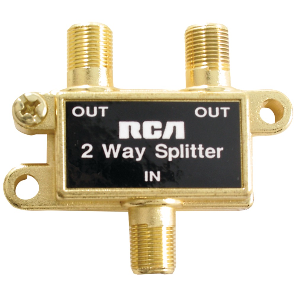 RCA VH47R Splitter (2 way) - Other -