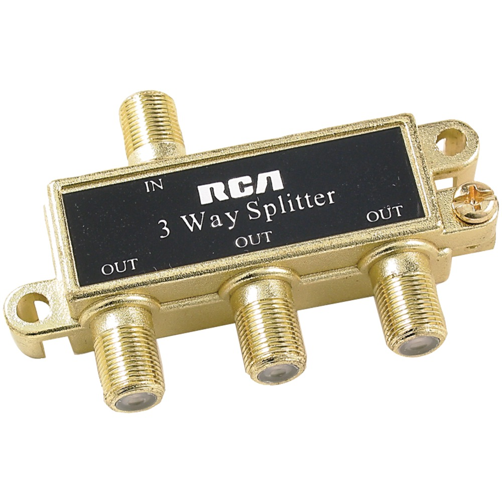 RCA VH48R Splitter (3 way) - Other -
