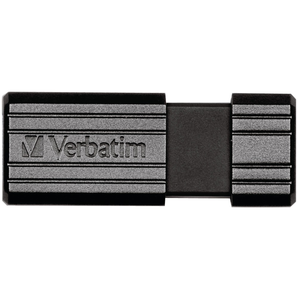 VERBATIM 49062 Flash Drive (8GB) - Usb Storage Media/drives -