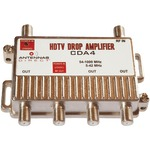 ANTENNAS DIRECT CDA4 Output TV/CAT-5 Distribution Amp (4 Way)