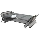 ALLSOP 30645 Desk Tek Monitor Stand