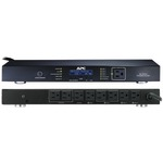APC G5BLK 9-Outlet G-Type 15-Amp Rack-Mountable Power Conditioner