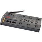 APC P11VNT3 11-Outlet Performance SurgeArrest(R) Surge Protector (Telephone/Coaxial/Ethernet Protection)
