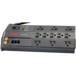 APC P11VT3 11-Outlet Performance SurgeArrest(R) Surge Protector (telephone/coaxial protection)