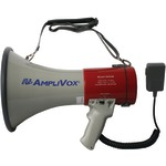 AMPLIVOX S602MR Mity-Meg Plus 25-Watt Megaphone