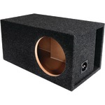 ATREND 12LSV Atrend Series Single Vented SPL Enclosure (12