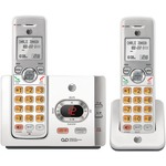 AT&T EL52215 DECT 6.0 Cordless Answering System with Caller ID/Call Waiting (2 Handsets)