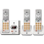 AT&T EL52315 DECT 6.0 Cordless Answering System with Caller ID/Call Waiting (3 Handsets)