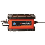 BLACK & DECKER BC6BDW Waterproof Battery Charger/Maintainer (6 Amps)