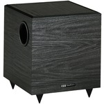 BIC VENTURI V80 8 Powered Subwoofer (100-Watt)