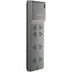 BELKIN BE108000-08-CM 8-Outlet Home/Office Surge Protector