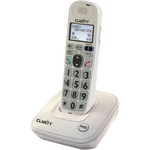 CLARITY 53702.000 AMPLIFIED CORDLESS PHONE SYSTEM