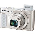CANON 1074C001 20.2-Megapixel PowerShot(R) SX620 HS Digital Camera (Silver)
