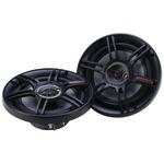 CRUNCH CS653 CS Series Speakers (6.5