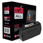 CRIMESTOPPER EVO-ALL EVO-ALL All-in-One Data Data Bypass & Interface Module