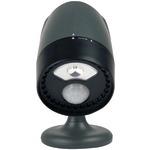 DORCY 41-1071 LED Wireless Motion Sensor Flood-Lite