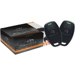 AVITAL 4115L 4115L Remote-Start System with Two 1-Button Remotes