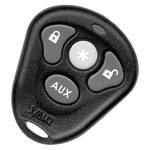 DIRECTED INSTALLATION ESSENTIALS 474T 4-Button Replacement Remote