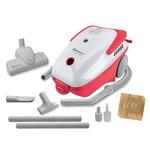 KOBLENZ DV-110KG3US Wet/Dry Canister Vacuum Cleaner