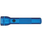 MAGLITE S2D116 27-Lumen Flashight (Blue)