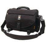 APE CASE ACPRO1200 Pro Messenger-Style Camera Bag (Medium)