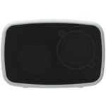 EMATIC ESQ206SL Rugged Life NOIZE Bluetooth(R) Speaker (Silver)