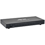 TRIPP LITE B118-008-UHD 8-Port 4K HDMI(R) Splitter for Ultra HD Video & Audio
