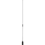 BROWNING BR-1687-B 144MHz-162MHz VHF Pretuned 4.1dBd Gain Land Mobile NMO Antenna