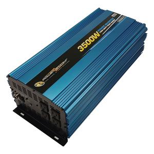 Misc PW3500-12 12-Volt Modified Sine Wave Inverter (3,500 Watts)
