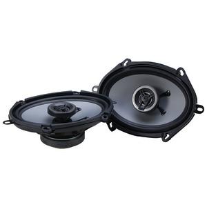 """CRUNCH CS5768CX CS Series Speakers (5"""" x 7""""/6"""" x 8"""", Coaxial, 250 Watts max)"""
