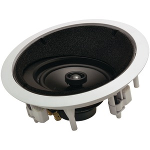 "ARCHITECH AP-615 LCRS 6.5"" 2-Way Round Angled In-Ceiling LCR Loudspeaker"