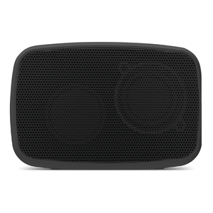 EMATIC ESQ206BL Rugged Life NOIZE Bluetooth(R) Speaker (Black)