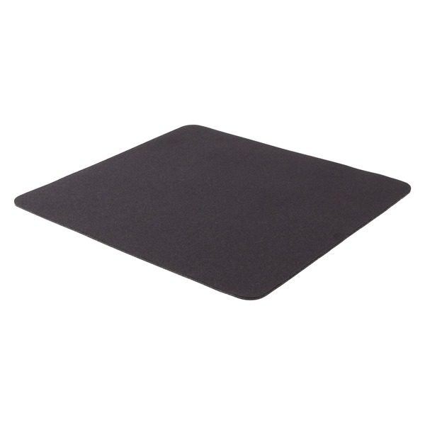 Allsop(TM) 28229 Basic Mouse Pad (Black)