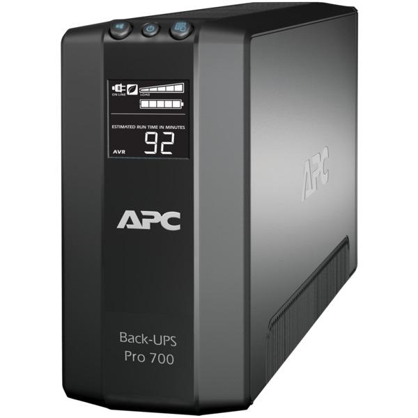 Apc br700g back ups system for Buro 600 6ft ups
