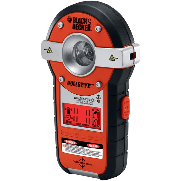 Black & Decker BDL190S BullsEye Auto Leveling Laser with Stud Sensor at Sears.com