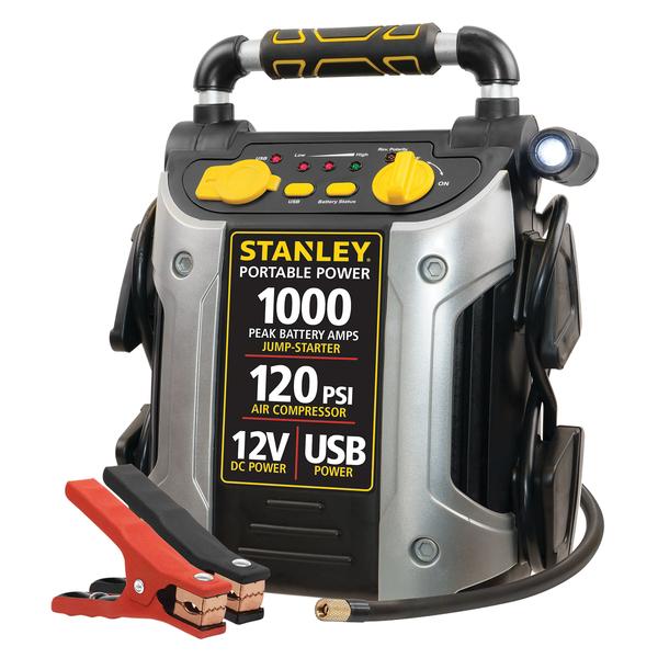 STANLEY(R) J5C09 Jump Starter (500 Amps)