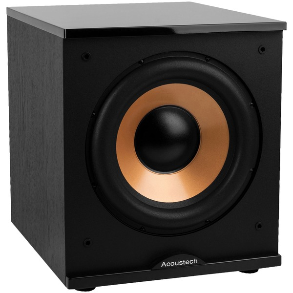 BIC H-100II 12 Inch FRONT FIRING POWERED SUBWOOFER