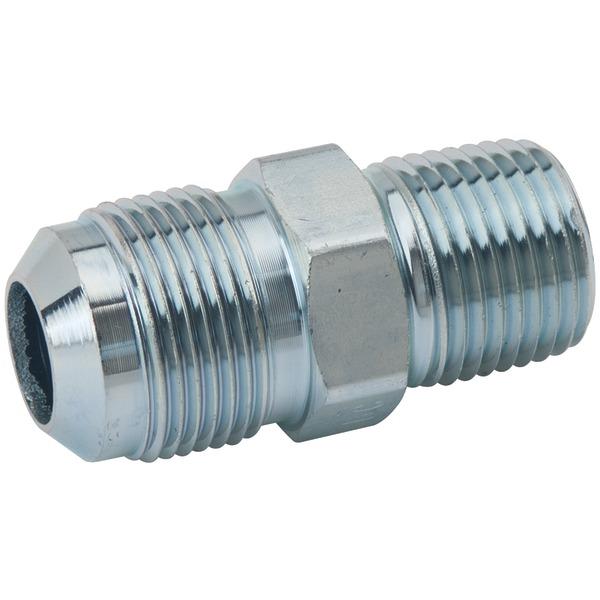 "BrassCraft(R) MAU2-10-8S 5/8"" Steel Gas Fitting (1/2"" MIP)"