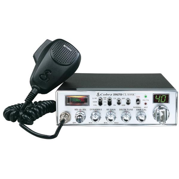 Classic Cb Radio