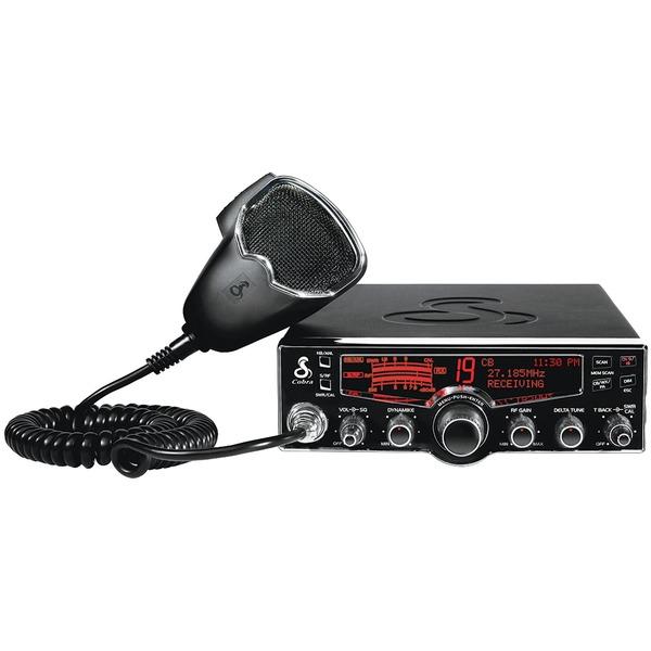 Fixed Mount Cb Radio