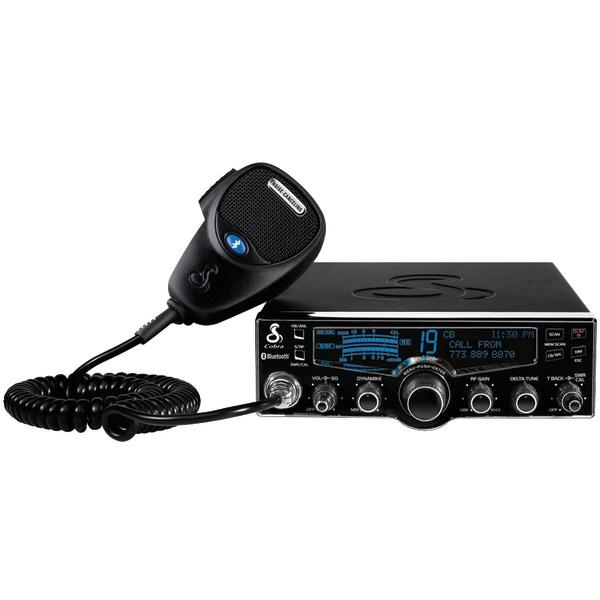 Cb Radio W/bluetooth