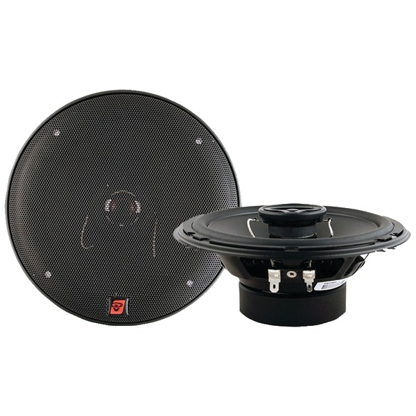 "Cerwin-Vega(R) Mobile XED52 XED Series Coaxial Speakers (2 Way, 5.25"")"